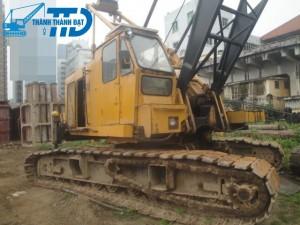 Máy đóng cọc NIPPON SHARYO D308-85M