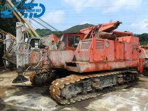 Máy đóng cọc NIPPON SHARYO DHP-80